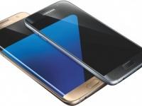 Samsung Galaxy S7 и S7 edge прошли сертификацию FCC
