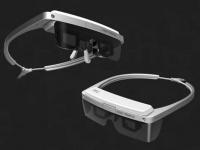 SMARTups: Смарт-очки TeraGlass - персональный 3D-дисплей на 86 дюймов