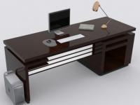 Надежные компьютерные столы от MebShop