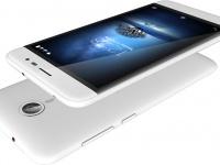Coolpad анонсировала для Европы смартфоны Porto S и Torino S