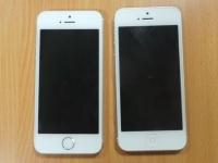 IPhone 5S VS 5: основные отличия