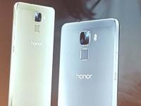 Huawei готовит европейский релиз Honor 7 Premium Edition