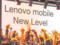 Lenovo выводит на украинский рынок гаджеты линейки VIBE и смартфоны Motorola Moto