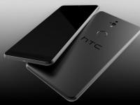 Опубликован первый снимок флагмана HTC Perfume