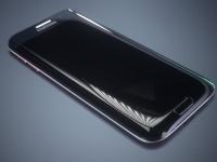 Первое живое фото Samsung Galaxy S7 edge уже в Сети