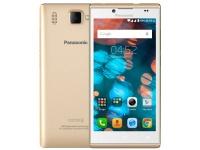 Представлен бюджетный смартфон Panasonic P66 Mega с HD-экраном