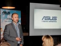 ASUS выводит на рынок Украины новые смартфоны серии Zenfone