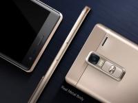 LG G5 с Snapdragon 820 SoC и 4 ГБ ОЗУ прошел тестирование в Geekbench
