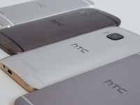 Озвучена дата анонса флагмана HTC One M10 Perfume