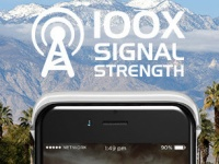 SMARTups: Чехол mJoose продлит время работы смартфона и усилит сигнал связи в 100 раз