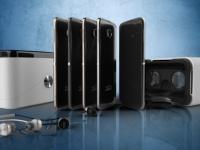 ALCATEL ONETOUCH Idol 4S будет комплектоваться шлемом виртуальной реальности