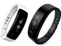 Intex FitRist — фитнес-браслет c OLED-экраном за $15