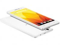 Lava X11 — LTE-смартфон с HD-экраном и dual-SIM за $117
