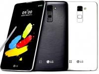 LG представила 5.7-дюймовый Stylus 2 на ОС Android 6.0