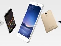 SMARTprice: Xiaomi Redmi 3 и LG Ray