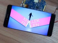 Безрамочный флагман Ulefone Future дебютирует на MWC 2016