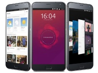Meizu PRO 5 Ubuntu Edition с 21.6Мп камерой представлен официально