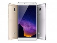 Безрамочный Elephone S3 дебютировал в видео