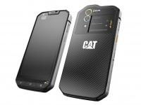 CAT S60 — первый в мире смартфон с тепловизором