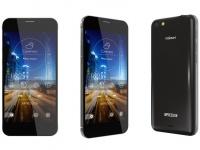 Impression ImSmart C501: бюджетный 5-дюймовый смартфон с аккумулятором  3700 мАч