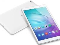 Huawei покажет на MWC 2016 планшет MediaPad T2 10.0 Pro