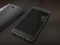 Флагман HTC One M10 засветился на «живом» фото в белом цвете