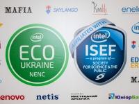 Украина и Intel выбирают лучших молодых ученых на Intel Еко-Украина 2016