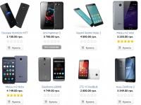 Покупаем китайский телефон в Украине: магазин Egogo.in.ua