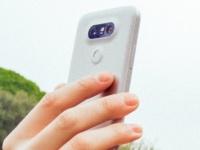 MWC 2016: Представлен модульный флагман LG G5 с двойной камерой