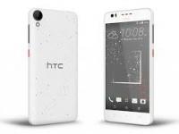 MWC 2016: HTC анонсировала доступные смартфоны Desire 825, 630 и 530 с ОС Android 6.0