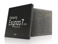 Samsung анонсировала Exynos 7 Octa 7870 SoC для недорогих смартфонов