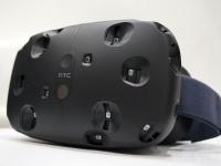 MWC 2016: HTC анонсирует виртуальную систему Vive для потребителей