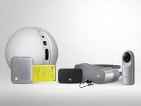 MWC 2016: LG представила коллекцию дополнительных устройств к флагману G5