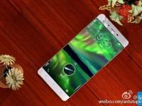 Новый тизер подтвердил 6 ГБ ОЗУ и Snapdragon 820 SoC для смартфона Vivo Xplay 5