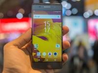 Смартфоны Sony Xperia X и Xperia XA уже доступны для предзаказа в Европе