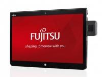 MWC 2016: Fujitsu Stylistic Q736 — 13.3-дюймовый планшет-трансформер со сканером отпечатков пальцев