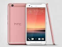 MWC 2016: HTC анонсировала международный релиз смартфона One X9