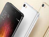 Флагман Xiaomi Mi 5 с Snapdragon 820 SoC и 4 ГБ ОЗУ представлен официально