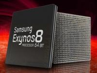 MWC 2016: Samsung представила флагманский чипсет Exynos 8 Octa