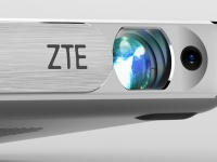 SMARTtech: Планшет-проектор ZTE Spro Plus — кинотеатр на дому!