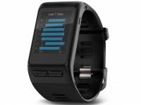 MWC 2016: Garmin Vivoactive HR — смарт-часы с функциями фитнес-трекера