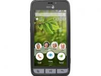 MWC 2016: Doro 8031 — смартфон с кнопкой SOS для пожилых людей