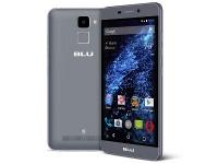 BLU Life Mark — LTE-смартфон с HD-экраном и биометрическим сенсором за $130