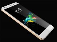 UHANS S1 — 8-ядерный стеклянный смартфон на Freeme OS