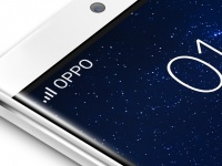 Ключевой особенностью флагмана Oppo R9 станет камера