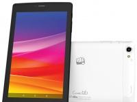 Micromax Canvas Tab P702 — 7-дюймовый планшет с поддержкой dual-SIM за $116