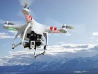 SMARTtech: DJI Phantom 4 – квадракоптер с искусственным интеллектом