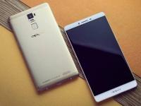 Китайцы рассекретили Oppo R9 и R9 Plus