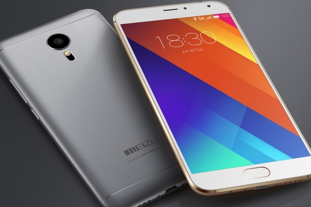 Meizu Pro 6 будет еще одним телефоном с6 ГБоперативной памяти