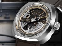 Часы SevenFriday — механическая швейцарская роскошь с приятным ценником